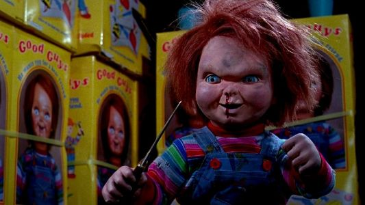 Chucky's CHILD'S PLAY TV Series Has Officially Been Announced!