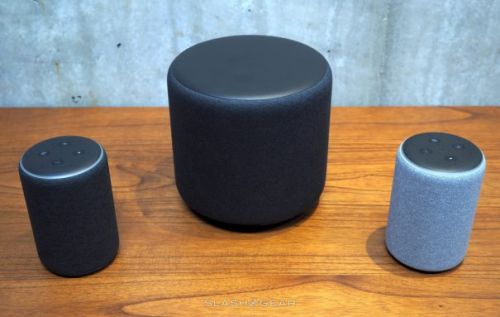 Amazon Echo devices get Pandora Premium streaming support