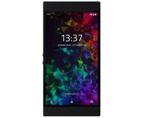 Razer Phone 2 launching at AT&T on Nov. 16