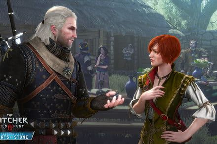 The script for the pilot episode of Netflix's 'Witcher' is finished