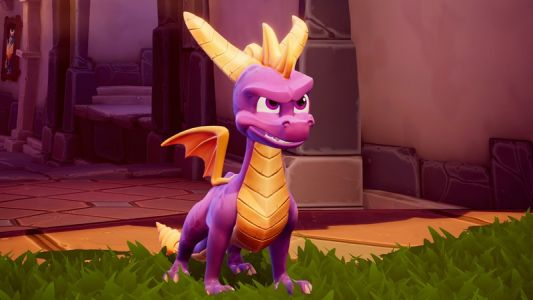 Spyro Reignited Trilogy gets hilarious launch trailer