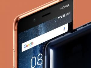 Nokia Camera App Update Hints At Nokia 9 Features