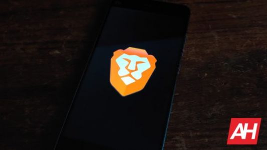 Brave Browser Gets Dark Mode & Performance Improvements On Android