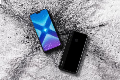 5 reasons to consider the Honor 8X over the Google Pixel 3, LG V40, and Huawei Mate 20
