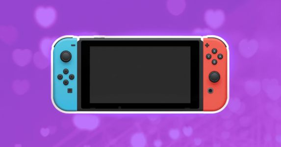 A love letter to my entrancing Nintendo Switch