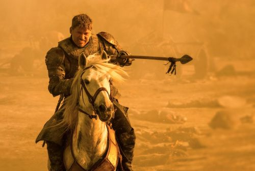 'Game of Thrones' broke an Emmys record for nominations and could add to its wins record too