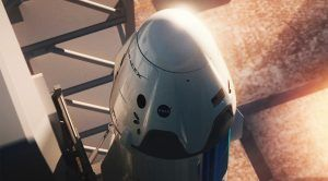 SpaceX and NASA Push Back Crewed Dragon Test Flight