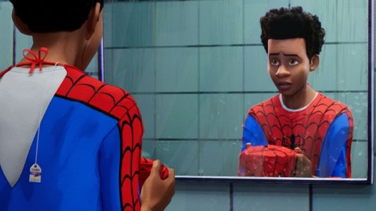 The Utah Film Critics' Association Names SPIDER-MAN: INTO THE SPIDER-VERSE Best Film of 2018
