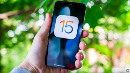 Here's how you can move the Safari URL bar back on top in iOS 15