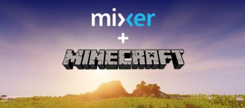 Microsoft Announces Mixer Integration Within Minecraft