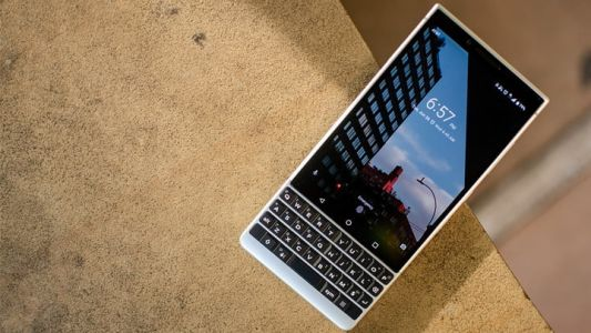 BlackBerry KEY2 Red Variant to reach Europe soon