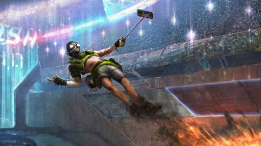 Apex Legends season 1 patch notes detail Octane, Legend hitbox changes