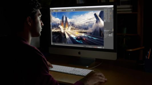 Apple's new iMac Pro has a chip that's going to revolutionize Mac security
