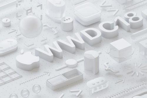 WWDC 2018 will be held from June 4-8 in San Jose