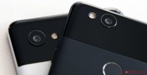 Google Camera 5.2 rolling out to Pixel and Nexus phones with dirty lens warning