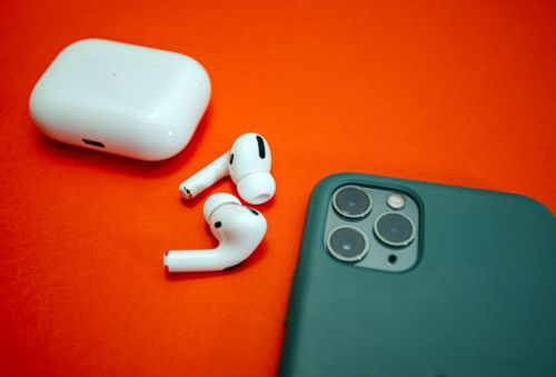 AirPods Pro are somehow back down to Amazon's best price ever