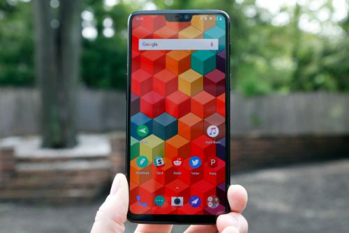 Leaked OnePlus 6T image suggests one of the rumors floating around was wrong