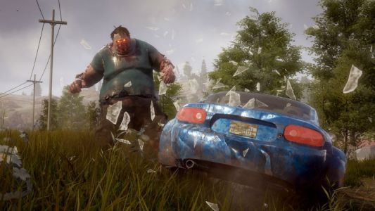 State Of Decay 2 Leads NPD Software In May