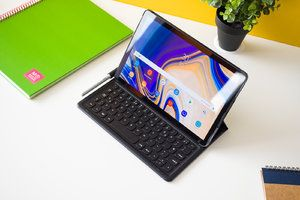 Deal: Samsung Galaxy Tab S4 price drops below $500 at Amazon