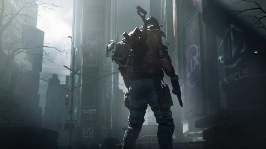 The Division gets damage-boosting 'Blackout' event on Xbox One and PC