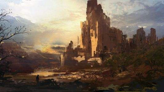 How to become a better concept artist
