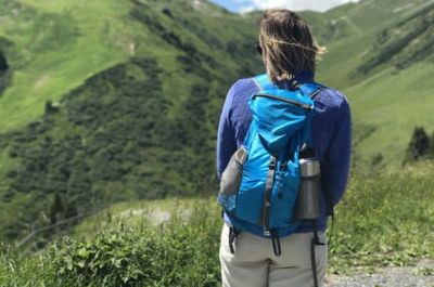 The Gobi Gear Free Spirit is the packable backpack we always wanted