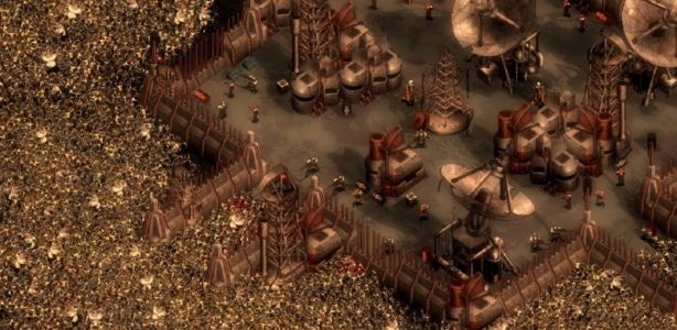 They Are Billions Review - A Diminished Dance With The Dead