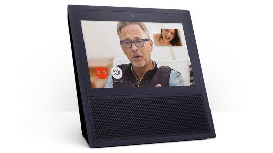 Echo Show gets its price slashed in half