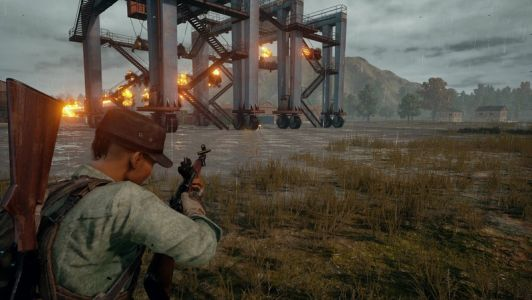 New PlayerUnknown's Battlegrounds Xbox One update promises frame rate and stability improvements
