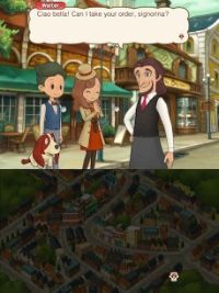 Review: Layton's Mystery Journey review - A perplexing puzzler for Layton lovers?