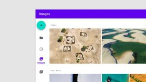 Google adds 'Navigation Rails' to Material Design guidelines