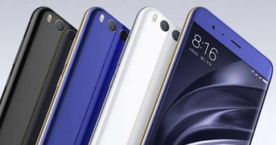 Xiaomi Mi 6 Plus Gets Certified by Chinese Authority 3C, Expected to Take Diagonal Up to 5.7 Inches
