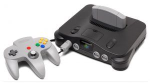 Nintendo: Don't Expect an N64 Classic Edition
