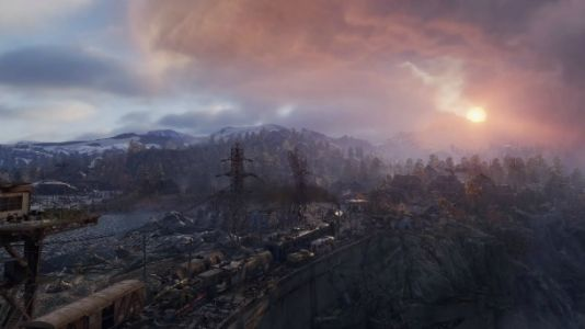 Trailer Reveals Metro Exodus' Release Window