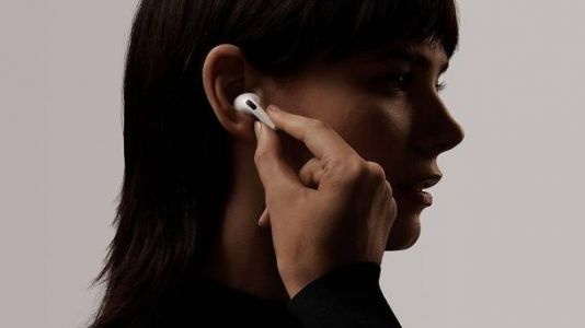 Apple's AirPods 3 design was just leaked in the weirdest way