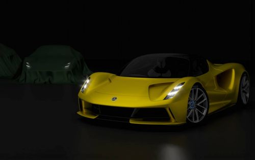 Lotus teases sports car future as Elise, Exige and Evora face the axe