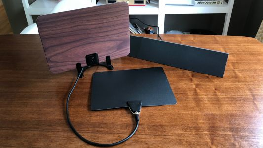 The best indoor TV antennas 2018: 6 great digital TV antennas for inside your house