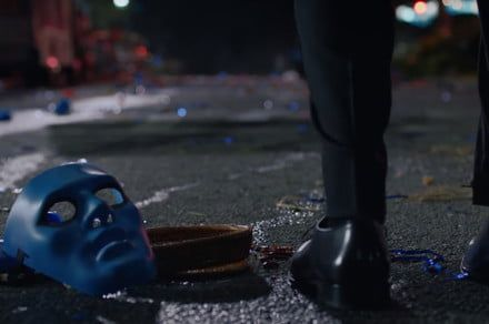 HBO's Watchmen trailer looks nothing like the comic. That's a good thing