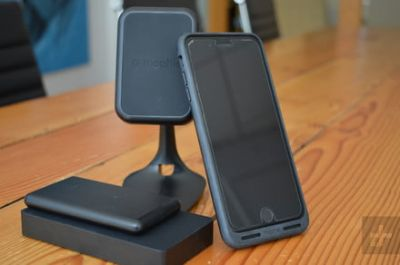 Mophie Charge Force review