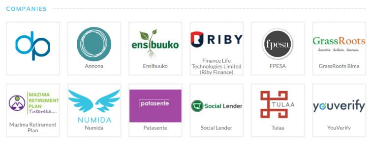 African financial technology startups move beyond payment services