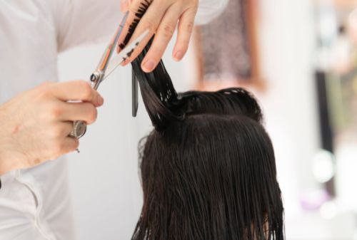 Hair Botox: What is This? Nicky Clarke Salon Devices New Treatment, Tech for a Healthier, Less Maintenance Hair