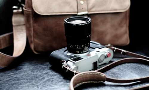 Leica censored in China over unauthorized Tiananmen Square video