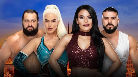 WWE Summerslam 2018: Kickoff Show Live Updated Results And Match Card
