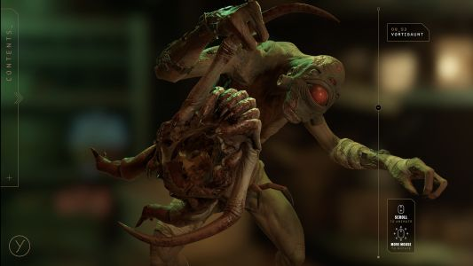 The Final Hours Of Half-Life Alyx lets you concoct bespoke alien screams