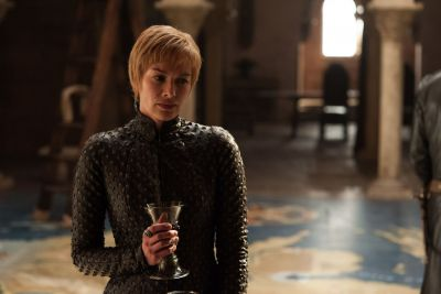 Game of Thrones Hope Chest: what's going to be the main cause of Cersei's downfall?