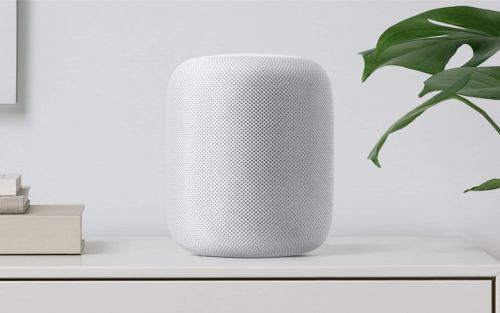 Apple to release £319 HomePod speaker in February