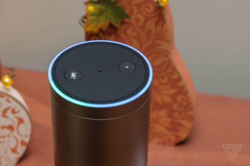 Deals on Amazon Echos, smart speakers, and more smart home devices