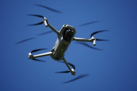 FAA authorizes autonomous drone flight without an operator nearby