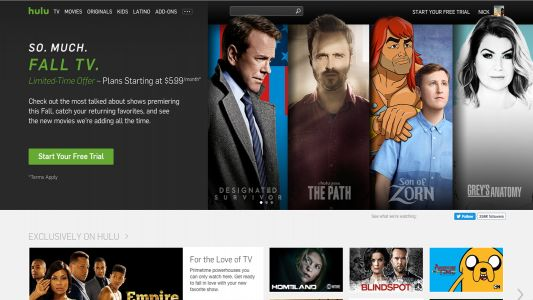 Best online TV streaming services: which streaming services are worth subscribing to?