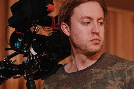 Grit and gear: How Chris Hershman went from retail clerk to music video director